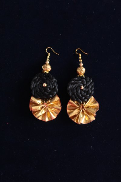 Chakri Earrings