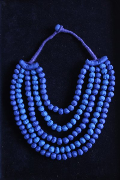 Panchlada Necklace
