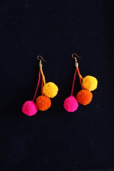 Ladu Earrings