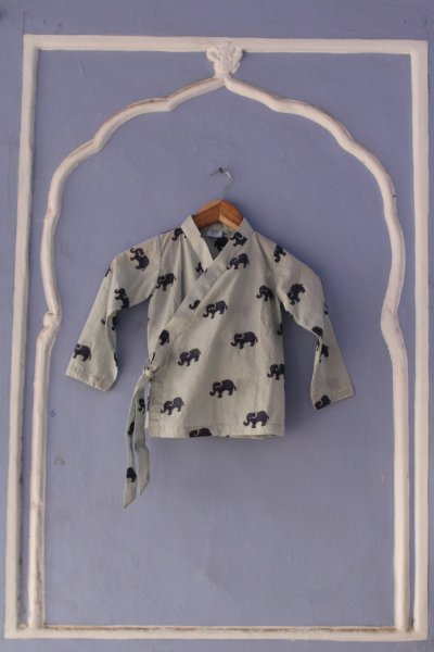 Boy's PJ Set