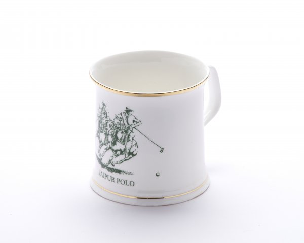 Polo Coffee Mug