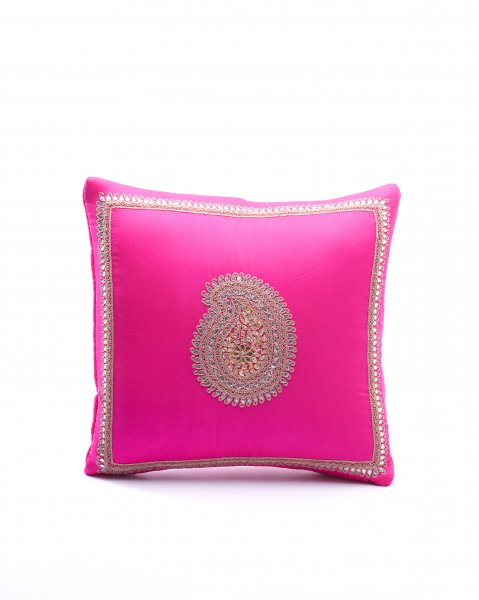 Kairi Boota Cushion Cover