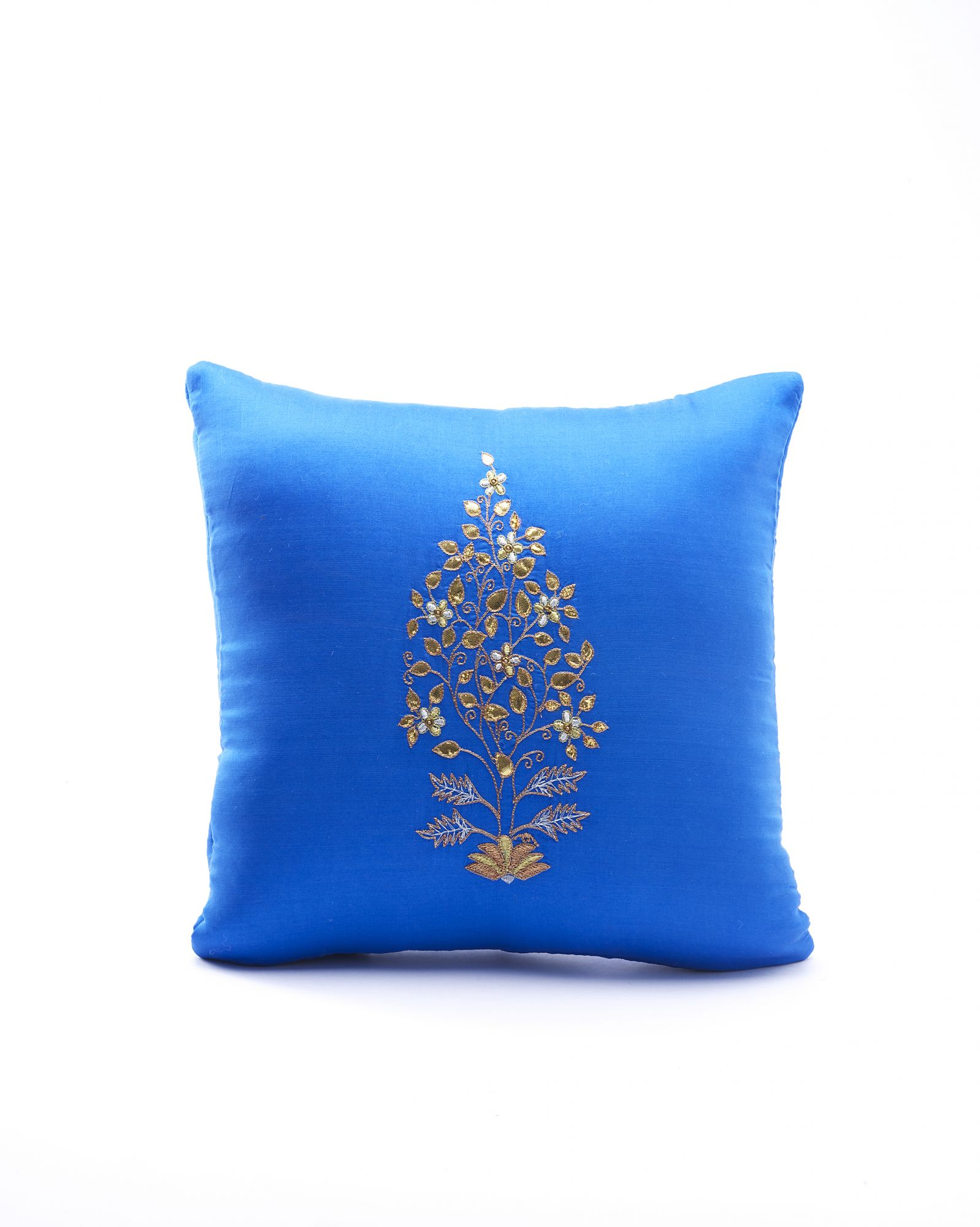Tree Boota Cushion Cover