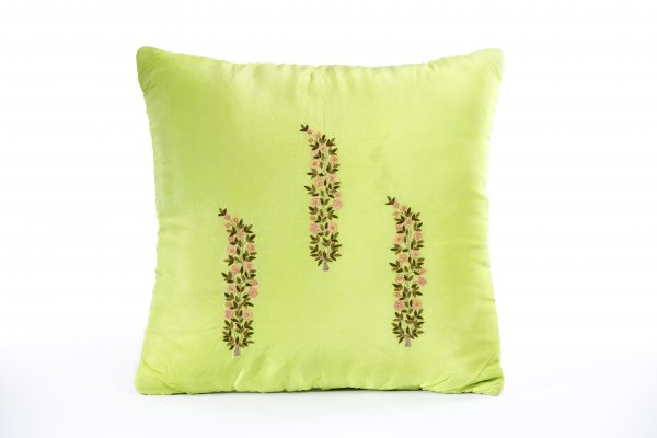 Three Boota Cushion Cover