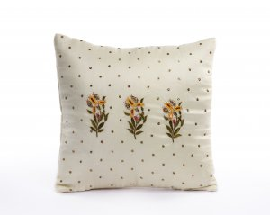 Flower Boota Cushion Cover
